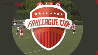 FULL TIME DEVILS FC vs ARSENAL FAN TV FC! | The Controversial Clash