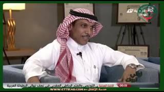 حديث ضيوف برنامج ليالي تبوك عن مباراة الإتفاق السعودي و الإسماعيلي 2-0 -بطولة تبوك الدولية الثانية