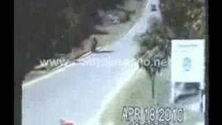 ACCIDENTE DE TRANSITO MORTAL 2010 DIOS MIREN ESTE VIDEO.3gp