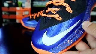 Nike LeBron X P.S. Elite 'Superhero'