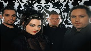 Digital Booklet - The Open Door - Evanescence (2006) - High Quality - Full HD