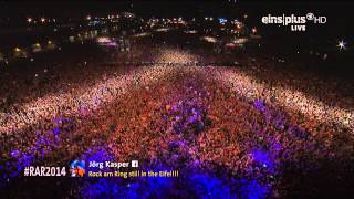 Linkin Park - RaR - Rock am Ring - 2014 - HD