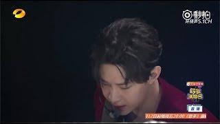 171231 HunanTV Countdown Concert 헨리 Henry Trap