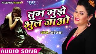 2017 का सबसे दर्द भरा गीत - Anu Dubey - Tum Mujhe Bhul Jao - Pyar Mohabbat - Hindi Sad Song 2017