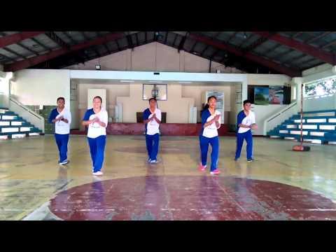 Nestle Wellness Dance  Exercise