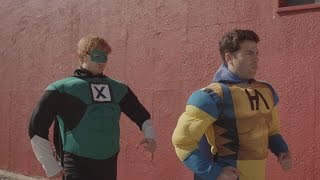 Hoodie Allen  All About It Ft Ed Sheeran Official Video