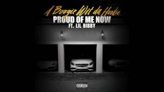 A Boogie Wit Da Hoodie - Proud Of Me Now feat. Lil Bibby (Prod. by Ness) [Official Audio]