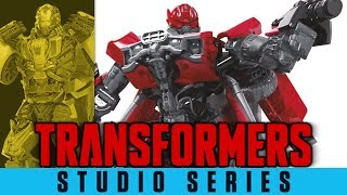 BEFORE IT'S OUT || Transformers Studio Series Shatter [Photo Pre-Review]