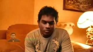 Yuvan Wishing  A.R.Rahman. Rahman 360º Exclusive