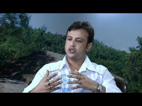 Actor Riaz about Quantum (Official)