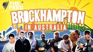 Brockhampton: The world's biggest boy band