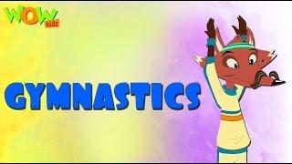 Gymnastics - Eena Meena Deeka - Non Dialogue Episode #85