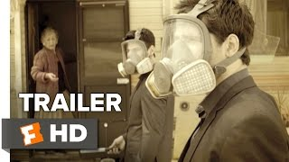 Terminus Official Trailer #1 (2016) - Sci-Fi Movie HD