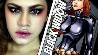Marvel Heroes : Black Widow