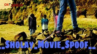 __Sholay_Movie_Spoof___Gabbar_Is_Back___CMT COMEDY