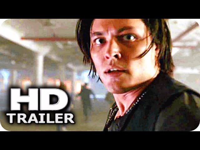 X-MEN: THE GIFTED Official Trailer (2017) Marvel, X-men Series HD