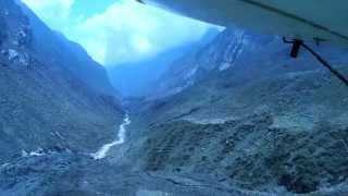 Truth about Langtang