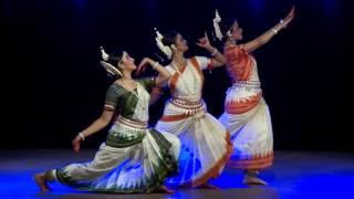 Odissi I Shiv Panchak I Nrityavishwa Odissi Dance Academy