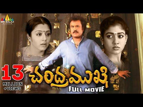 Xxx Mp4 Chandramukhi Telugu Full Movie Rajinikanth Jyothika Nayanthara Sri Balaji Video 3gp Sex