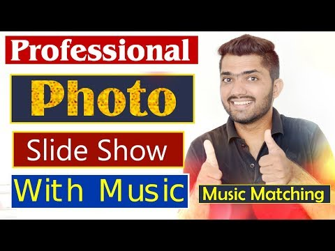 Xxx Mp4 How To Make A Slideshow Video From Photos With Music 3gp Sex