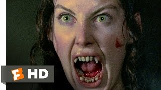 Dog Soldiers (8/10) Movie CLIP - A Real Bitch (2002) HD