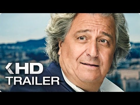 HEREINSPAZIERT Trailer German Deutsch (2017)