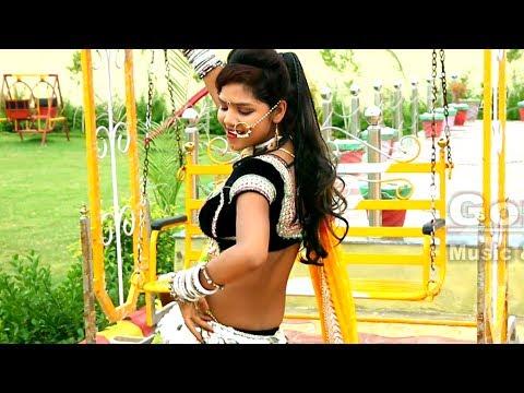 Xxx Mp4 आ गया 2017 मैं राखी रंगीली का एक और डांस सांग देवसेना Devsena Marwadi Song 3gp Sex