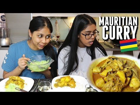 Xxx Mp4 I MADE MAURITIAN CURRY CARRI POULE FOR THE FIRST TIME MUM Amp SISTER TESTED IT 3gp Sex