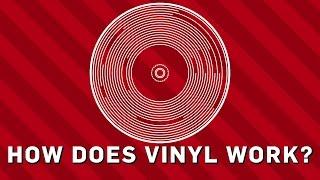 How Do Vinyl Records Work? - Brit Lab