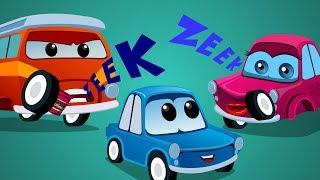 Zeek Zeek Yes Papa | Nursery Rhymes For Kids And Children | zeek and friends