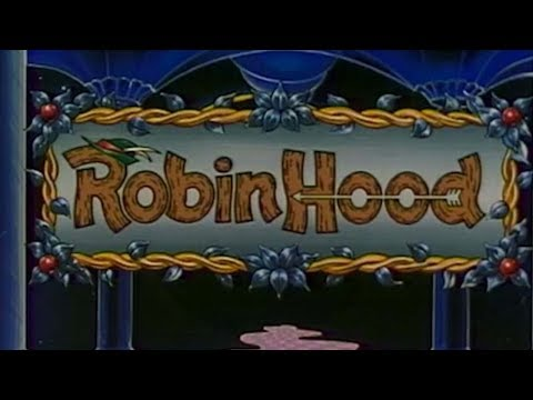Xxx Mp4 MARIAN Robin Hood Ep 1 DE 3gp Sex