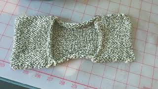 Swiffer Cover Knit-along