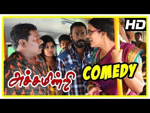 Xxx Mp4 Achamindri Movie Comedy Scenes Vijay Vasanth Samuthirakani Karunas Srushti Devadarshini 3gp Sex