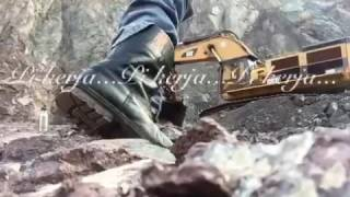 Hang Pi Mana versi Pilot Excavator