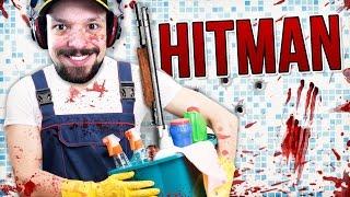 DO ME, I DARE YOU! - HITMAN Gameplay (2016) - Let's Play Hitman!