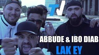 Abbude & Ibo Diab - Lak Ey (Achi Broduction)