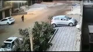 حصريا فيديو سفاح بنات السويس /اصيب 4 بنات