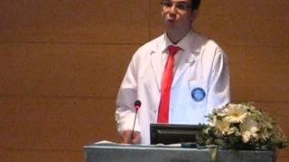 Dr. Sertaç ÇANKAYA Gazi Üniversitesi Tıp Fakültesi Açılış Töreni Konuşması (Önlük Giyme Töreni)