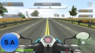 Trffic Rider Game march 2016