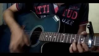 zulfiqar   Ghawrbaari   anupam roy  simple chords lesson