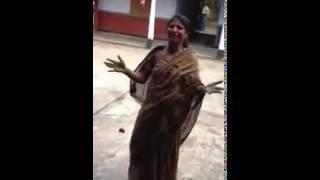 Bangladeshi Lady Gaga!
