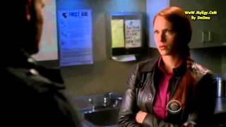 The Mentalist S03E21 final scene