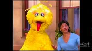 """Art Express"" Classic - Maria on ""Sesame Street"""