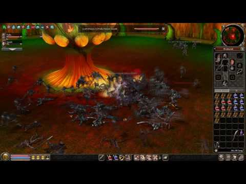 Metin2.PL FuBu Vs Demon Tower DT Run