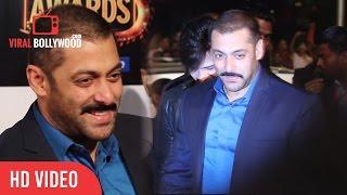 Salman Khan Full Interview | Big Star Entertainment Awards 2015 | Viralbollywood Enertainment