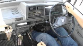 ハイゼットジャンボ S66