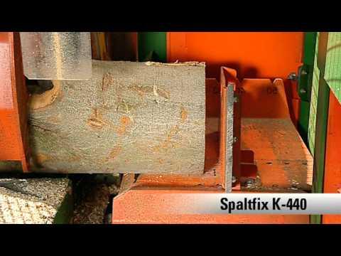Przegląd maszyn Austriackiej firmy Posch