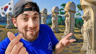 12 Wacky Things Korean Culture