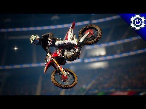 Xxx Mp4 Monster Energy Supercross 2 2019 Arlington SX Gameplay 3gp Sex