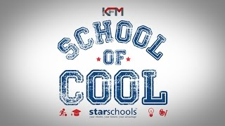 School of Cool 2015 with Star Schools at Durbanville High School